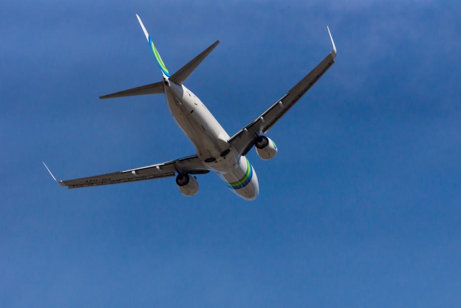 Vijf dingen om te doen tijdens een lange vlucht