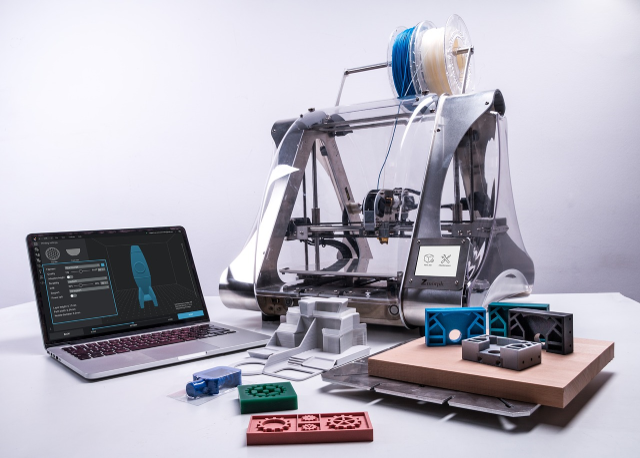 Een 3D printer kopen voor je nieuwe hobby